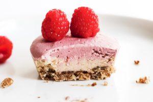 Easy No Bake Cheesecake Recipe (Vegan + Gluten-Free)