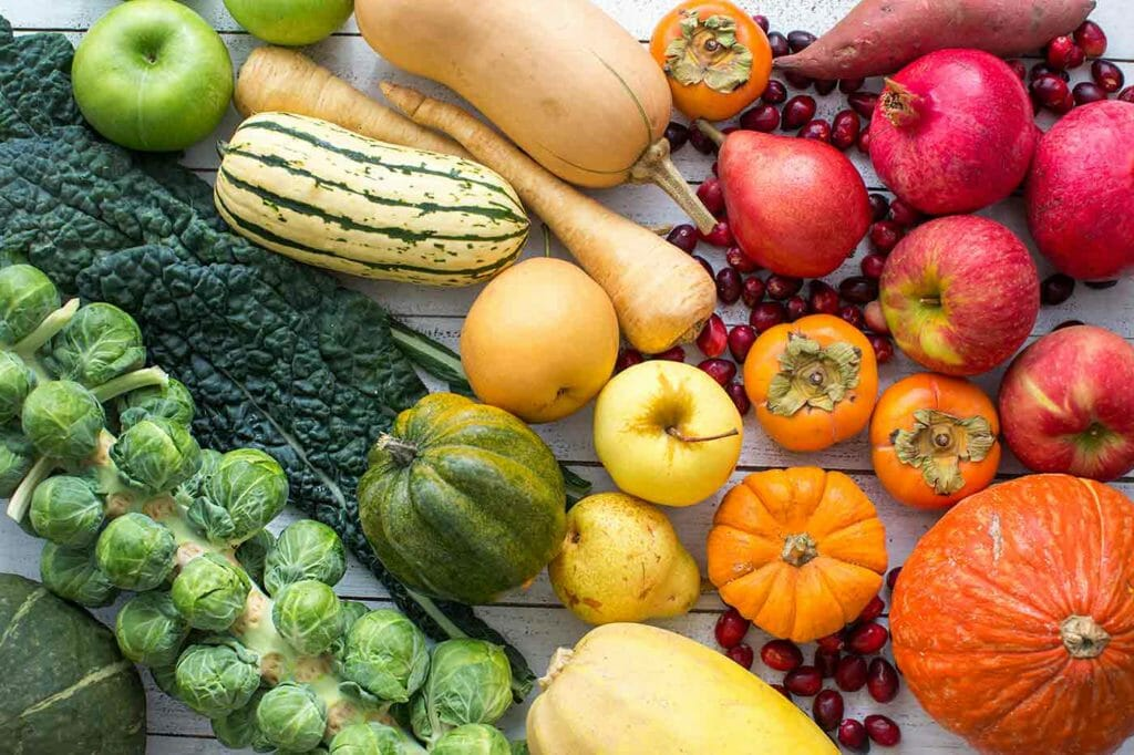 Fall Produce Guide - Image