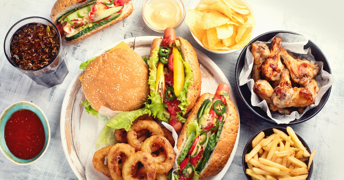 Foods You Should STOP Eating Now